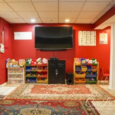 Van Dorn Children's Den, Alexandria