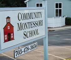 Community Montessori School, Reston