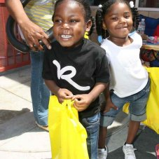 The Children's Collective Casa Dominguez CDC, Compton