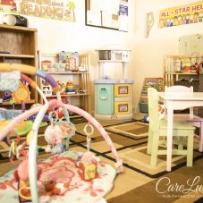 Meadow Woods Daycare, Alexandria
