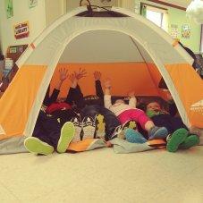 Feltner's Fun Center Child Care, Galva