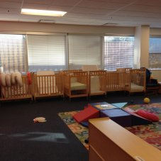 Innovative Preschool Academy - Hopkins House, Herndon