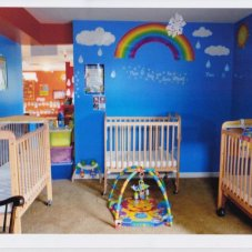 Building A Solid Foundation Daycare Center, Bowie