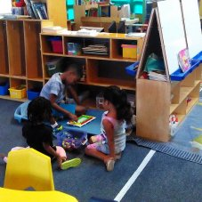 Kidskare Early Learning Center, Adelphi