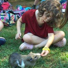 Audubon Nature Preschool, Chevy Chase