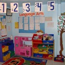 Lourdes Duarte Family Child Care, Los Angeles