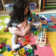 Learn and Laugh Home Preschool, Aldie