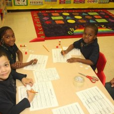 Children First Learning Academy, Park Forest