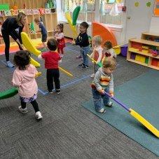 Wilson Lane Children's Center, Bethesda