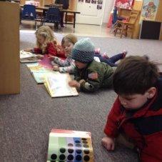 4 Corners Community Nursery, Silver Spring