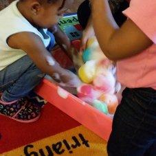 Beautiful Minds Child Care, Woodlawn