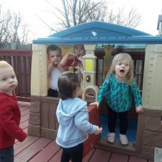 Nikhat Ali's Home Daycare, Glendale Heights