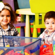 Forest Hill Multilingual Daycare, Fairfax