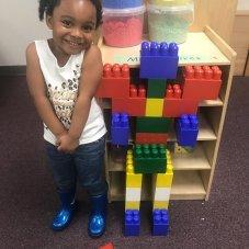 Parkview Child Development Center, Hyattsville