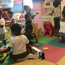 imPRESSive Family Childcare, Baltimore