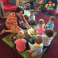 Elibunny Family Child Care, Arlington