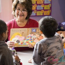 Ashdown Forest Family Daycare, Herndon