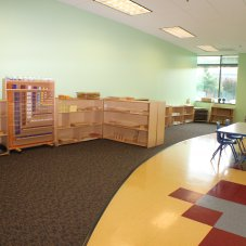Pinebrook Montessori School, Chantilly