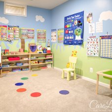 Heatherbrook Educational Child Care, Fairfax