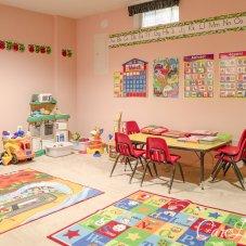 Heritage Estates Little Kids Place, Centreville