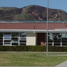 Our Lady of Assumption Catholic School, Ventura