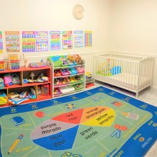 PeachTree Children's Den, Falls Church