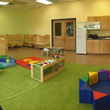Discovery Learning Center, Woodbridge