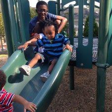 Bright Sparkles Family Daycare Center, Hyattsville