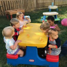 Ring Around the Rosie Family Child Care, Centreville