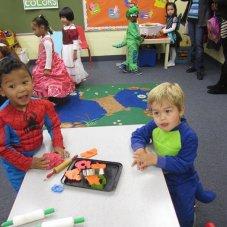 St John's Christian Preschool, Rockville