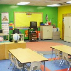 Tall Oaks Early Learning Center, Bowie