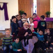 Children of The Cross Preschool, Potomac