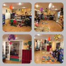 Smart Kids K&M Family Daycare, Reisterstown
