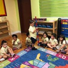 Primanti Montessori School-Whittier, Whittier