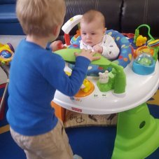 Beth's Home Child Care-Preschool, Mount Airy