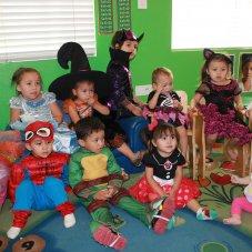 Parrillo 24 Hour Child Care, Chatsworth