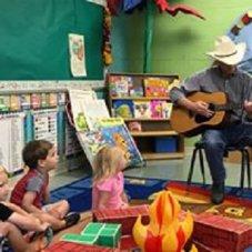 Manassas Baptist Preschool, Manassas