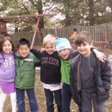 Lone Oak Montessori School, Potomac