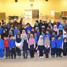 Muslim Community School, Potomac