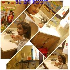 Lila's Family Daycare, Alexandria