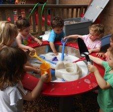 The Children In the Shoe Child Care Center & Preschool, Olney