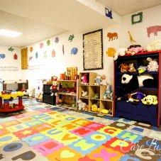 Cedar Hill Children's Daycare, Silver Spring