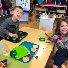 Greenbrook Montessori School, Hanover Park