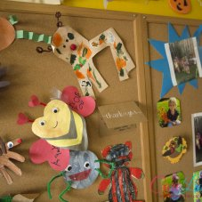 Neelsville Bilingual Spanish Home Daycare, Germantown
