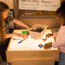 Sparkles! Early Learning Academy, Arlington