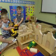 Goddard Child Development Center, Greenbelt