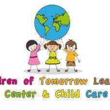 Children of Tomorrow, Rosedale