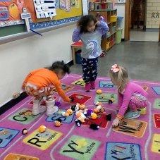St. Henry Creative Learning Center, Belleville