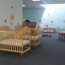 Taylor Learning Center, Reisterstown