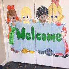 Montessori Children's Center, Manassas